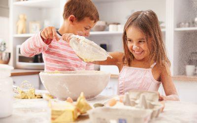 Kinderkochkurse – Kochen wie die Großen