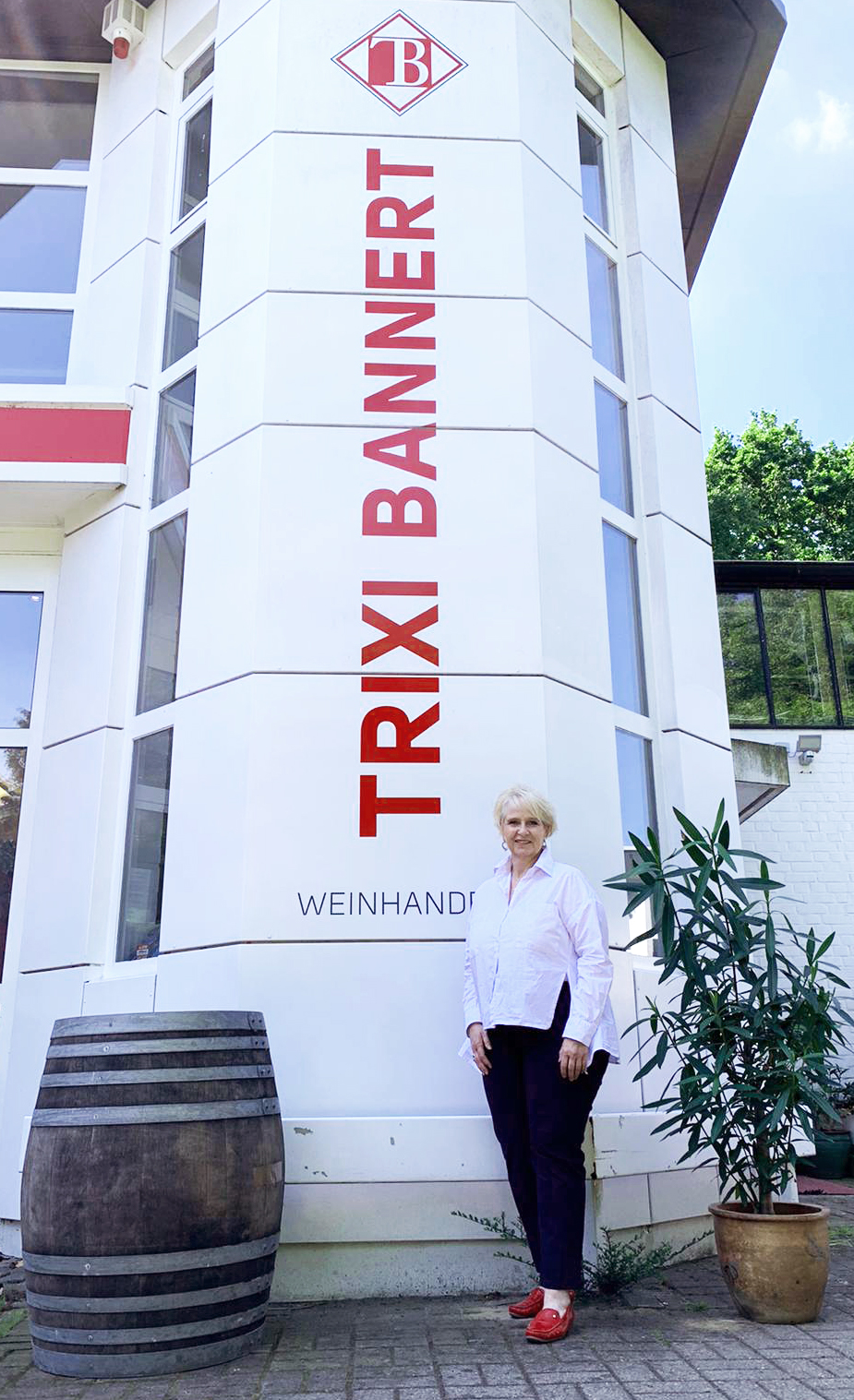 Weinhandel Trixi Bannert  Münster